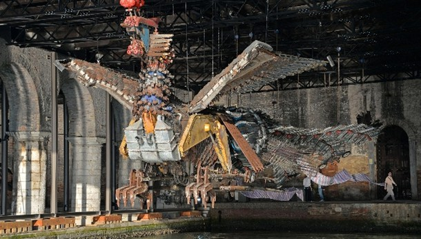 Mostre: la Biennale la più vista in 2016