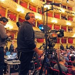 Mika, in onda su Sky il concerto di Como