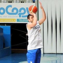 Al Pianella si allena   anche il patron Gerasimenko