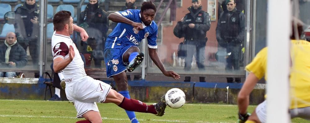 Como-Perugia sarà gratis per i calciatori Under 17
