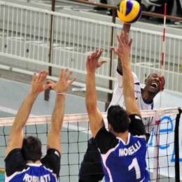 Volley, il girone di ritorno della Cassa Rurale Cantù