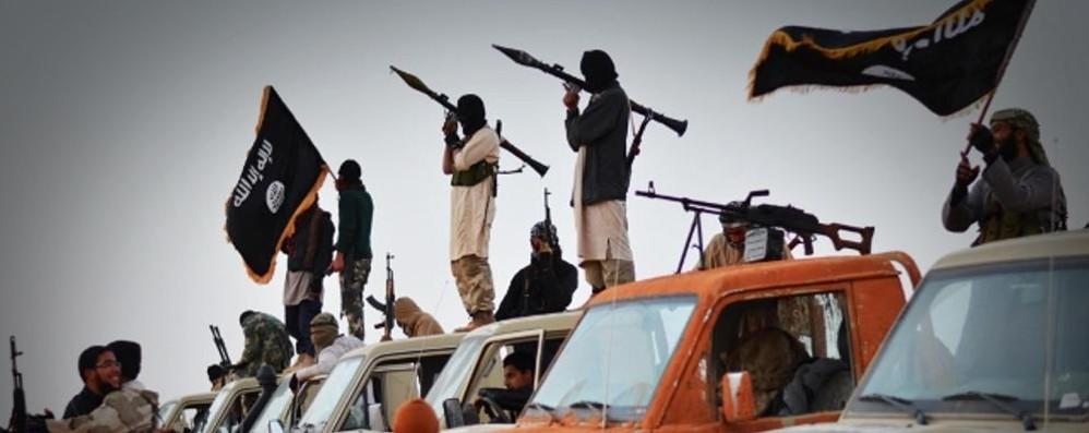 Brianza: espulso dall'Italia  un giovane legato alla jihad