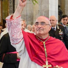 Giubileo, l'indulgenza  in tre chiese comasche