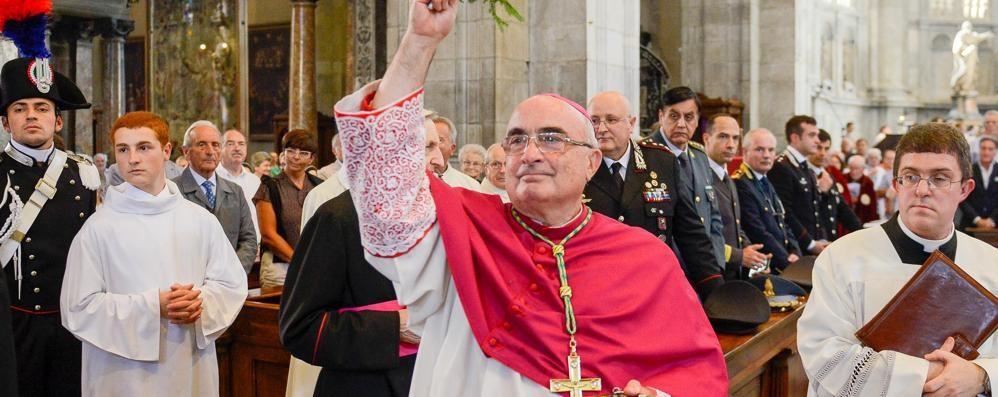 421016639e Giubileo, l'indulgenza in tre chiese comasche - Como città Como