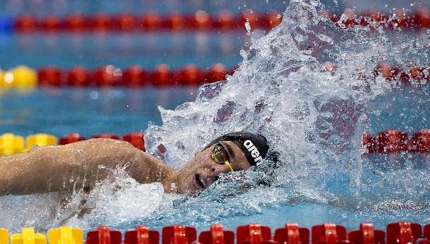 Nuoto: Europei 25m, Paltrinieri super