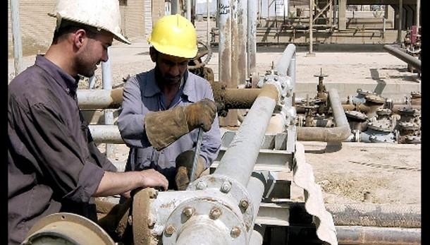 Petrolio:a Ny sotto 40 dlr, pesa Opec