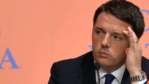 Pil: Renzi, siamo ripartiti