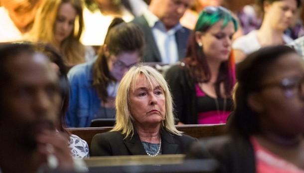 Pistorius: madre Reeva, 'c'è giustizia'