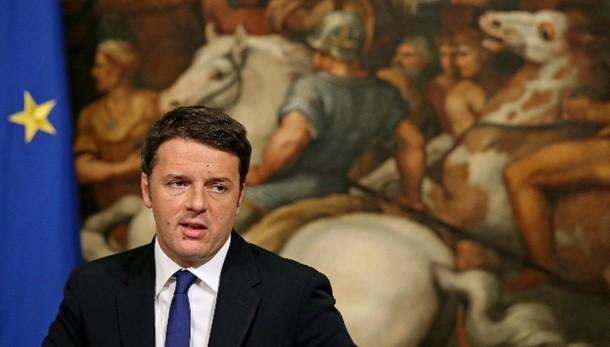 Pd: Renzi, è il tempo del coraggio
