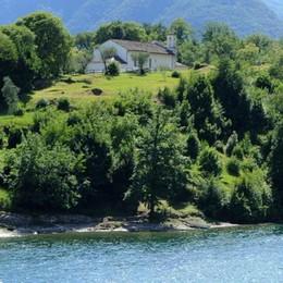 «Isola Comacina, un vero gioiello»  È tra le trenta migliori del mondo