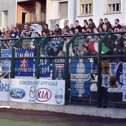 Calcio, i tifosi del Como saranno anche a Terni