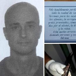 Ucciso nella stanza dell'hotel  Il mistero del messaggio su Facebook