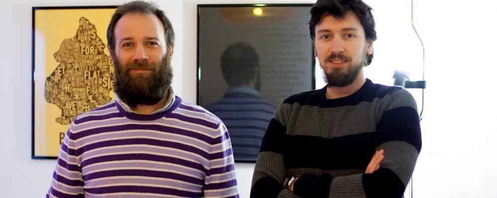 Como, l'impresa è giovane  Ovosodo, una sfida digitale