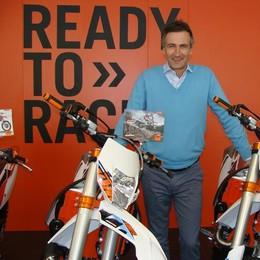 Fermi: «Il Broncino lavora per nuove gare di moto»
