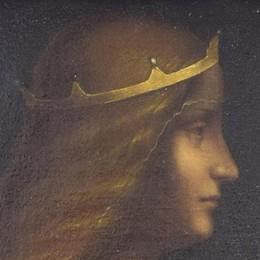 Trovato e sequestrato  Il quadro di Leonardo e i dubbi