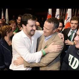 Veneto:Salvini,Fi? potremmo andare soli