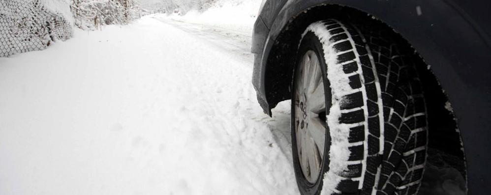 Gomme giuste sulla neve  Ecco la verità dei test