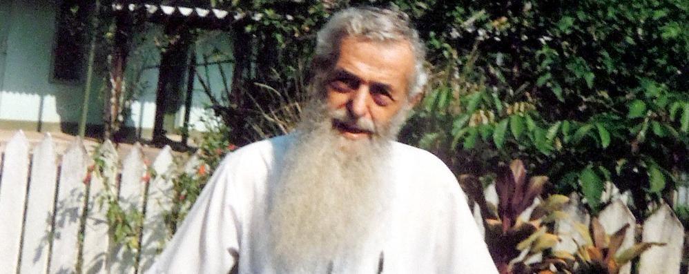 «È il centenario di padre Pirovano  Ho chiesto al Papa di venire a Erba»