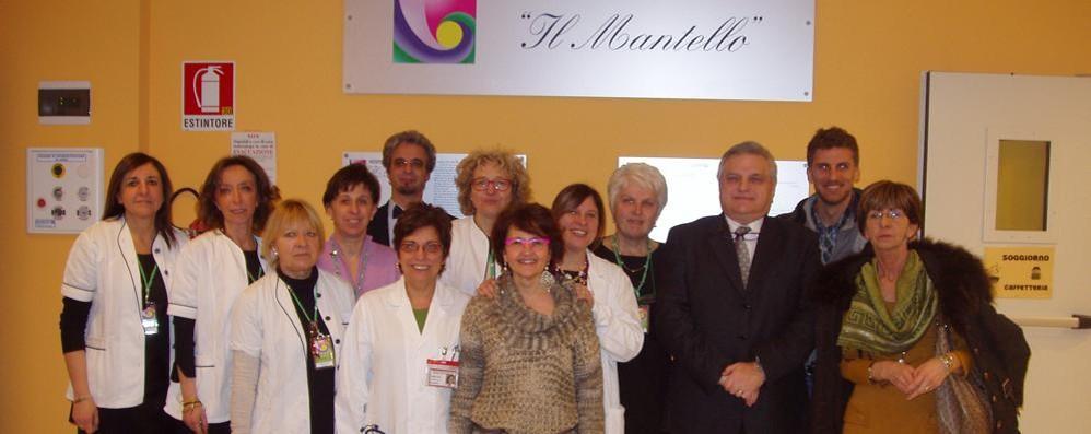 Farmaci, risparmiati 13mila euro  Grazie ai volontari di Mariano