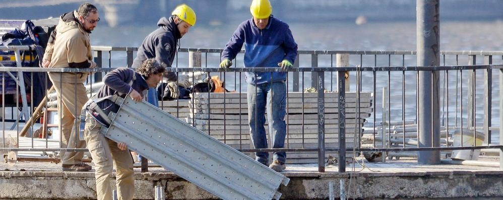 Libeskind, progetto da rivedere  I lavori non partono