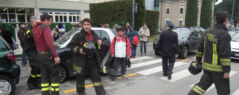 Terremoto: «Anche sul Lario esistono faglie attive»