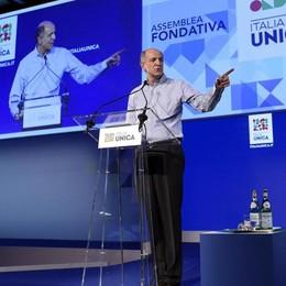 Passera, da Como un partito per l'Italia