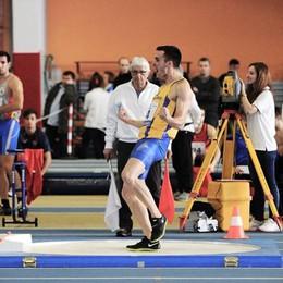 Eptathlon, Cairoli va a caccia del record