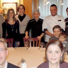 Il ristorante Gnocchetto  diventa locale storico