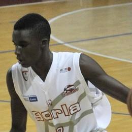 Basket C1: bene il Gorla