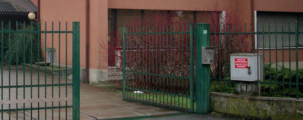 Villa Guardia, rivoluzione della viabilità  Da oggi non si arriva più alle elementari