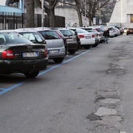 Como-Spal alle 15 Via tutti i parcheggi