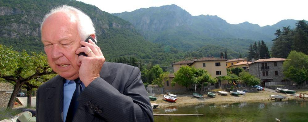Vittorio Emanuele arrestato sul lago di Como. Tutto archiviato, è stato risarcito