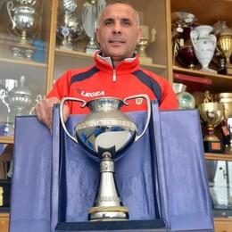 Galia e la Coppa Italia  diciotto anni dopo