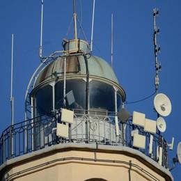 Faro ancora ostaggio delle antenne