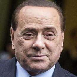 Berlusconi, scontati 45 giorni di pena