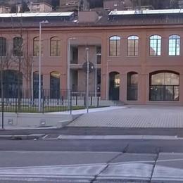 Ex Subalpina, piazza aperta e via ai lavori per il grand hotel
