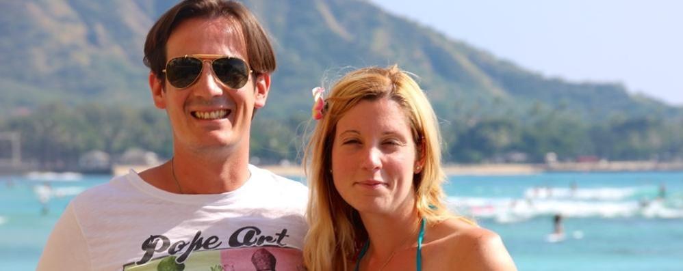Tommy e Francesca ci riprovano. Un altro viaggio dopo il dramma