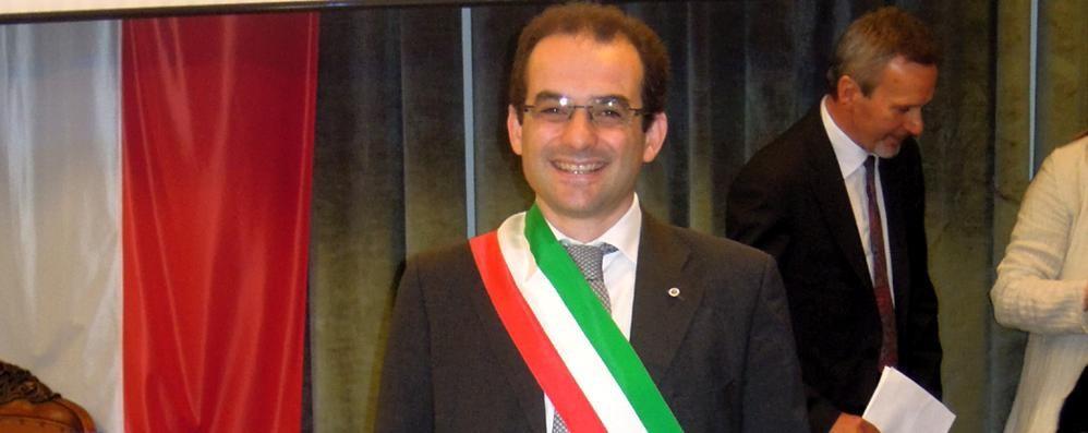 Il sindaco della porta accanto  Più facile parlare con Marchisio