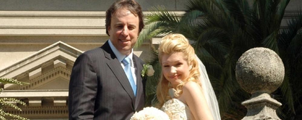 Nozze straniere sul lago  Matrimoni in crescita