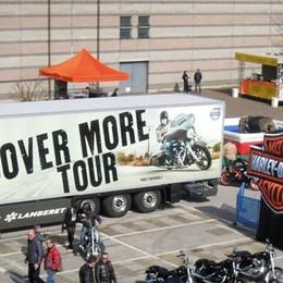 Brianza Motor Show  23mila presenze e tanti affari