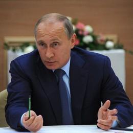 La figlia di Vladimir Putin nata a Lugano? Il Cremlino smentisce