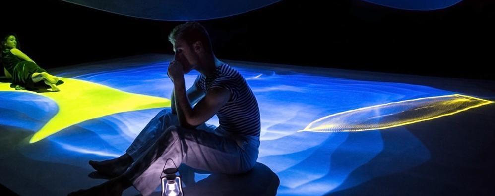 """Sociale di Como: rassegna famiglia  L'infinita bellezza del mare """"Bleu"""""""