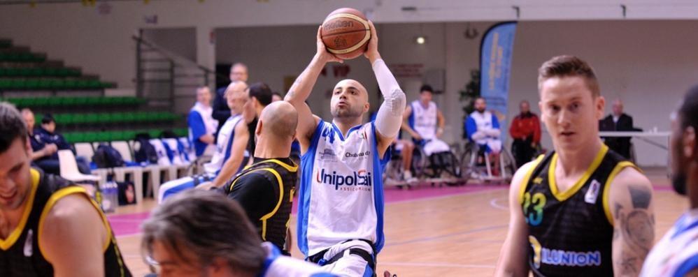 Eurolega, Briantea in finale