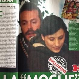 """Erba, l'assistente di Salvini  nella """"trappola"""" del gossip"""