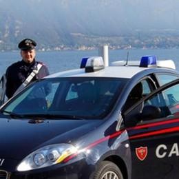 Furti a Menaggio e Grandola  Denunciati due albanesi