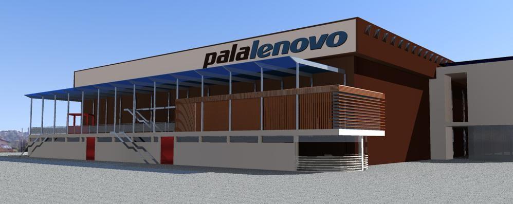 Nuovo Pianella, progetto a rischio