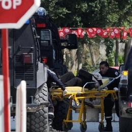 Museo di Tunisi, quattro italiani tra i venti morti