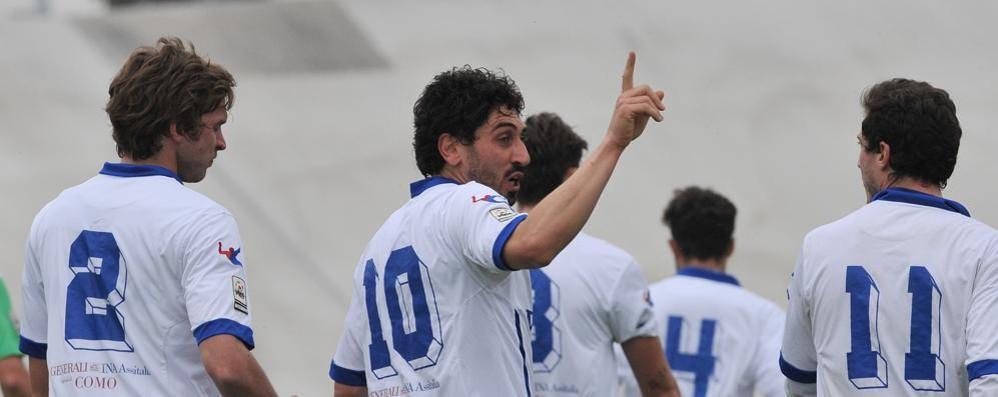 Como, obiettivo derby  Il futuro passa da Cremona