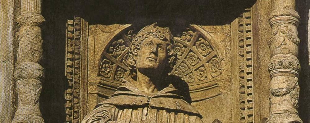 Il Prosecco? Merito di Como  Ne parlò Plinio il Vecchio