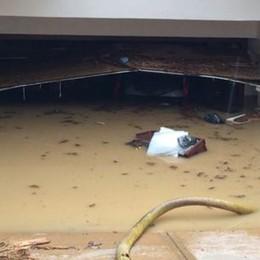 Sorpresa: l'alluvione costa meno  A Mariano  richieste danni ridotte